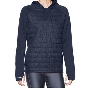Under Armour Women's Storm Swacket Hoodie